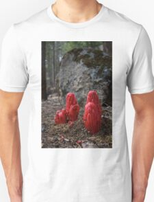 Snow Blossoms T-Shirt