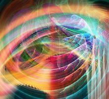 Dimensional shift 2 by helene