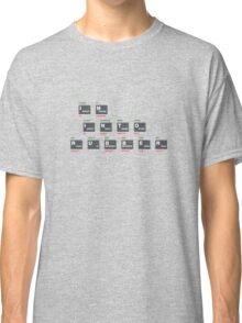 ZX Spectrum - I'm into Rubber Classic T-Shirt