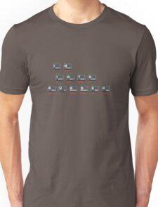 ZX Spectrum - I'm into Rubber Unisex T-Shirt