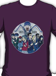 UNTIL DAWN - Graphic Print T-Shirt