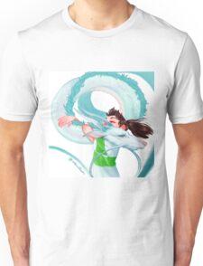 Chihiro & Haku Unisex T-Shirt