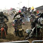 AMCA Skegness Masters Beach Race by Stephen Willmer