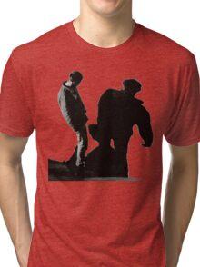 The Soft Bulletin Tri-blend T-Shirt