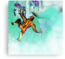 Ice Axe mutant 2. Canvas Print