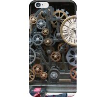 Daily Grind iPhone Case/Skin