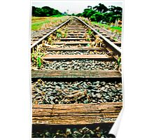 on track ! Poster