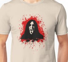 scream [rock and roll] Unisex T-Shirt