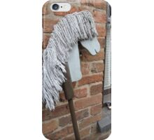 Old Fashioned Play - GiddyUp! iPhone Case/Skin