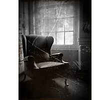 From The Window ~ West Park Asylum Photographic Print