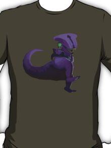 Dota 2 - Faceless Rex [Vector] T-Shirt