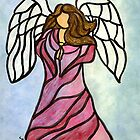 Angel of Prayer - Heaven's Already Here by Marsha Free