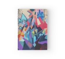 Stake a Claim, Vandal Hardcover Journal