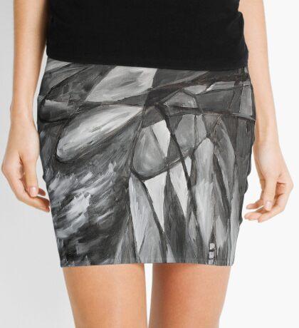 Marina Bay Sands – Sands descending. Mini Skirt