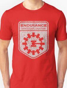 vintage Endurance stamped (light print) T-Shirt