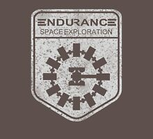 vintage Endurance stamped (light print) Unisex T-Shirt