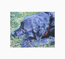 Labrador Retriever Fine Art Painting Unisex T-Shirt