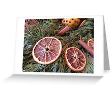 Be Fruitful Multiplied Greeting Card
