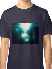 Abstract Underwater 2 Classic T-Shirt
