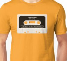 C64 Big Mac Cassette  Unisex T-Shirt