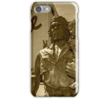 Che & Child iPhone Case/Skin