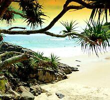 BOGANGAR BEACH by kevperan
