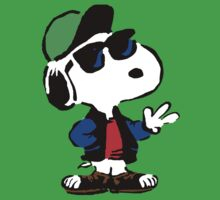 Snoopy Cool Kids Clothes