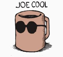 Joe Cool Mug by pARTick