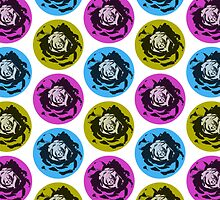 Crazy Rose 01 by agridmiadesigns