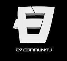 E7Community by SphinxyElpadre