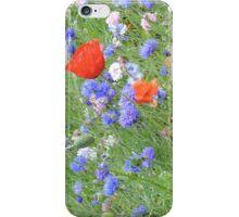 Wildflower Flurry iPhone Case/Skin