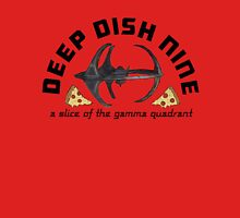 Deep Dish Nine Uniform (in color) Unisex T-Shirt