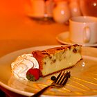 Just Dessert by Craig Blanchard