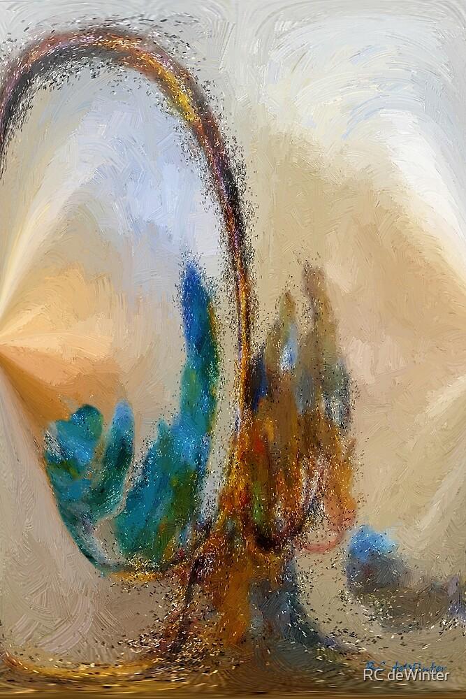 Dust Devil by RC deWinter