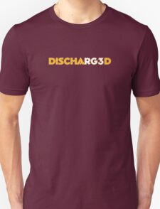 RG3 Discharged T-Shirt