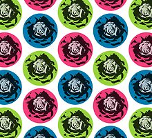 Crazy Rose 07 by agridmiadesigns