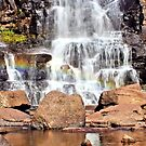 Gooseberry Falls  by Jimmy Ostgard