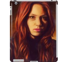 The First Face This Face Saw iPad Case/Skin