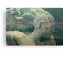 Greek Goddess - JUSTART © Canvas Print