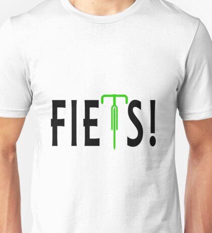 Fiets! Unisex T-Shirt