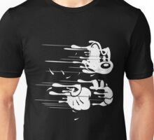 FLYING MOUSE Unisex T-Shirt