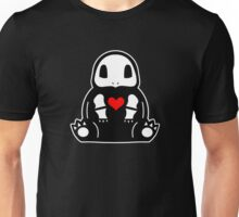 Skelsquirtle Unisex T-Shirt