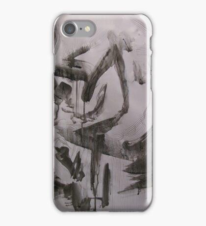 balance act iPhone Case/Skin