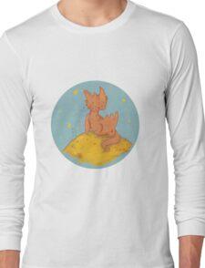 Smol Smaug Long Sleeve T-Shirt