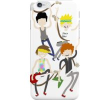Hollywood Ending time! iPhone Case/Skin