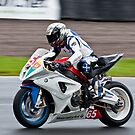 Technical Racer by Peter Lawrie