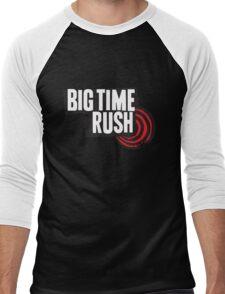 Big Time Rush Men's Baseball ¾ T-Shirt