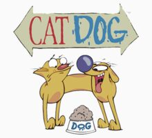 CatDog Kids Tee