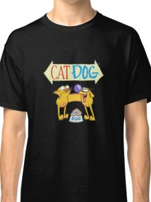 CatDog Classic T-Shirt
