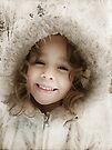 Snow Princess by Shelly Harris